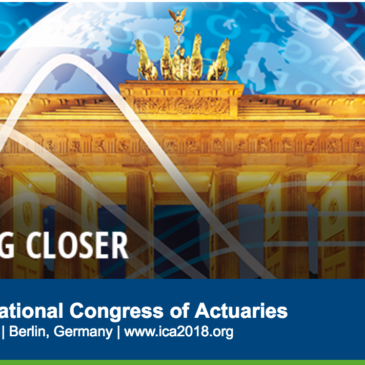 31st International Congress of Actuaries