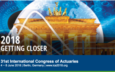 31st International Congress of Actuaries