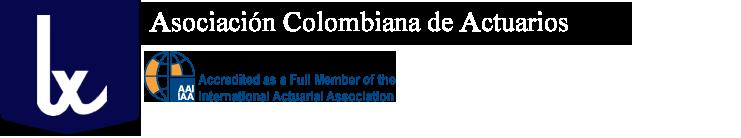 Asociación Colombiana de Actuarios