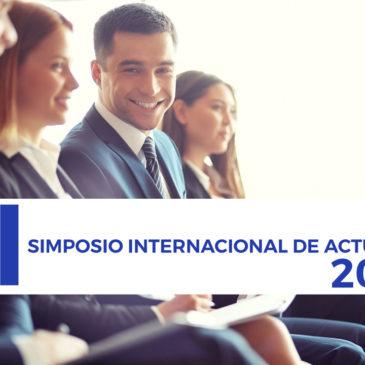 VI Simposio Internacional de Actuaría